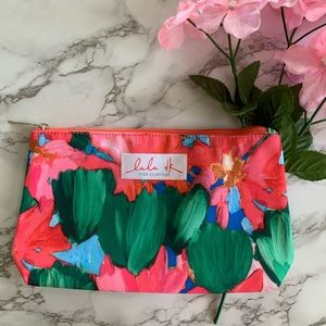 Lulu DK exclusive Clinique Cosmetic Bag